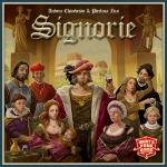Signorie:  Another gem from what's your game