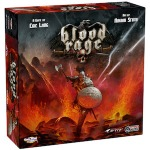 First Impression: Blood rage