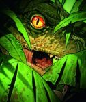 Raptor: 2 player brilliance in the Jurassicera