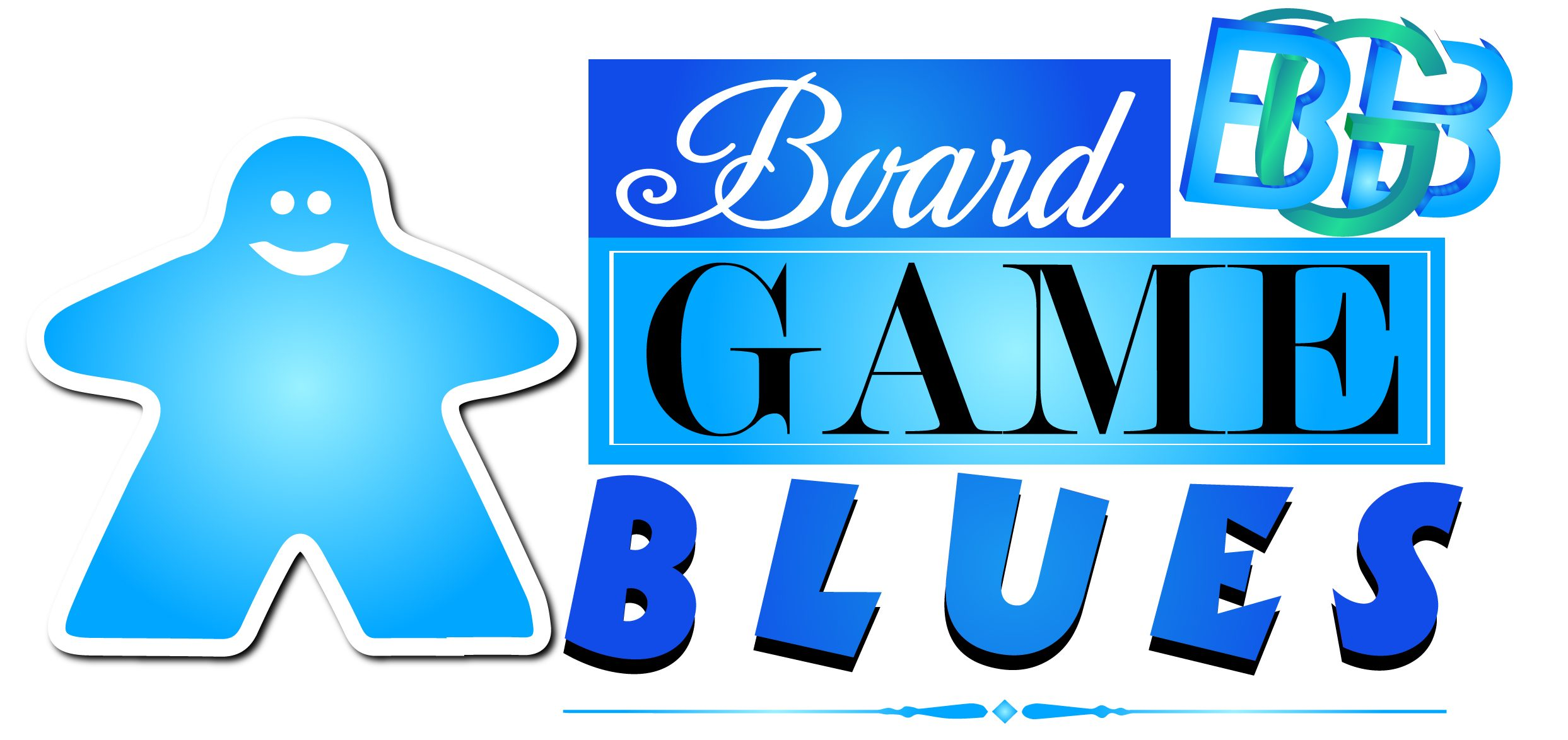 Board game blues